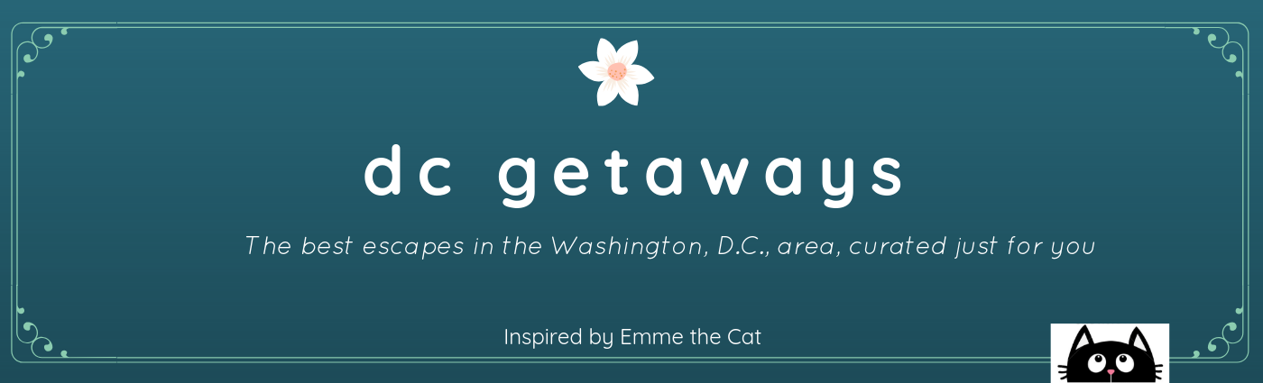 DC Getaways By Emme